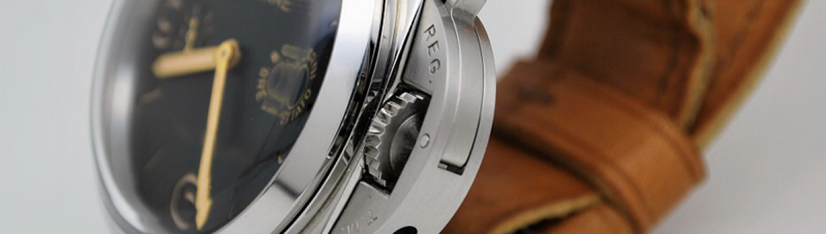 Vintage Watch Parts